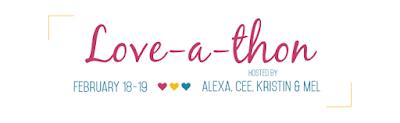 2017 Love-a-thon banner