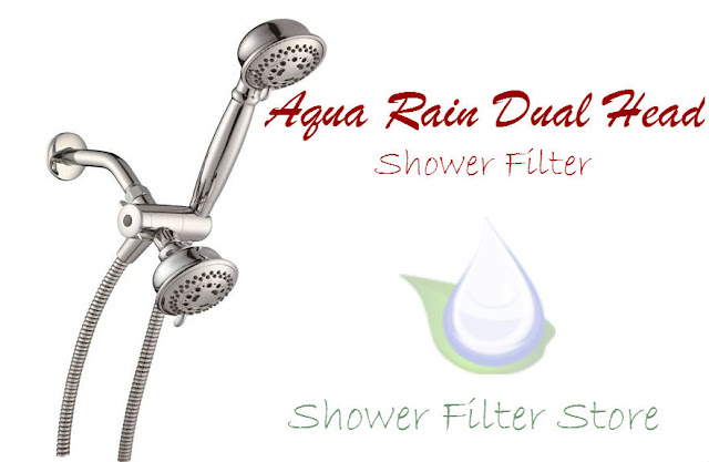 detachable shower head