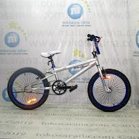 Sepeda BMX Pacific Mizone 2.0  FreeStyle Rangka Aloi 20 Inci