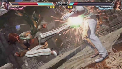 tekken 7 iso for ppsspp free download pc