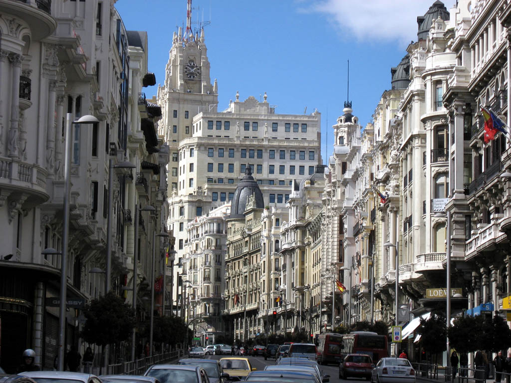 madrid - photo #12