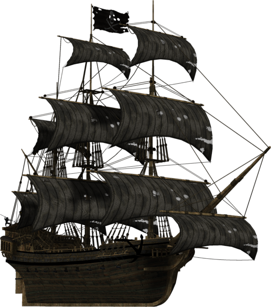 Photoshop Extreme : 15 Barcos PNG