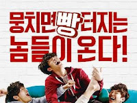 SINOPSIS Twenty Movie Korea (2015)