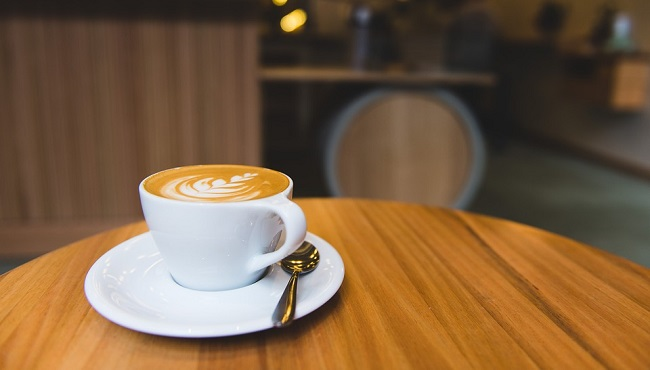 navod na latte art