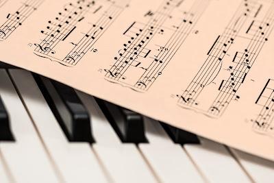 Piano dan Notasi