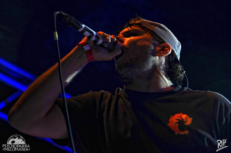 Terror @Xtreme Fest 2015, Cap Découverte, Le Garric 19/07/2015