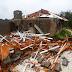Paraná está no corredor dos tornados