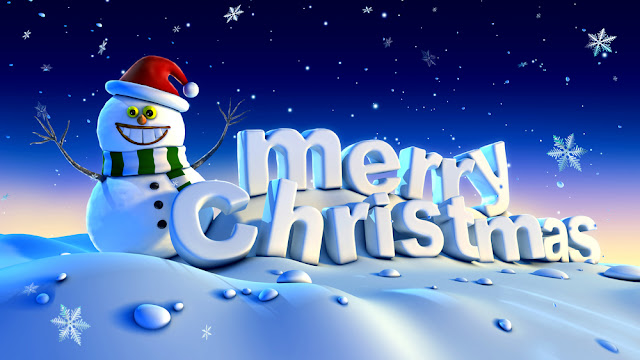 Christmas Wallpapers for Facebook - 2
