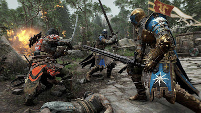 For Honor game screenshot 4