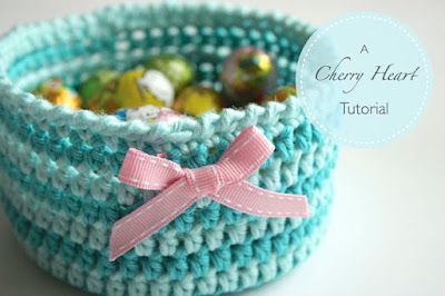 http://sandra-cherryheart.blogspot.co.uk/2013/03/crochet-basket-tutorial.html