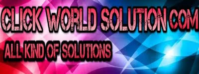 Click World Solutions