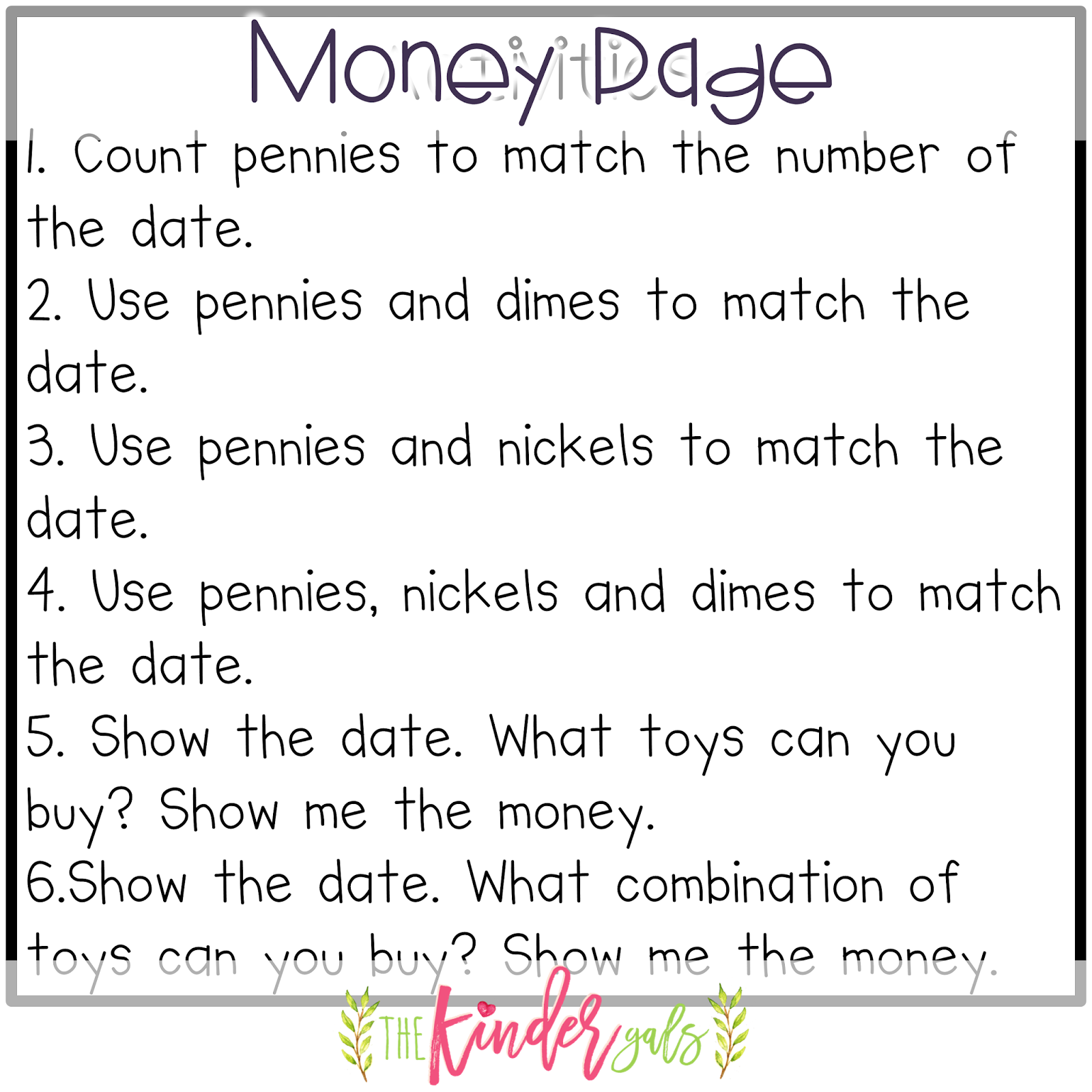 Counting Pennies And Nickels Worksheets how do i read a tape – Counting Pennies Worksheets