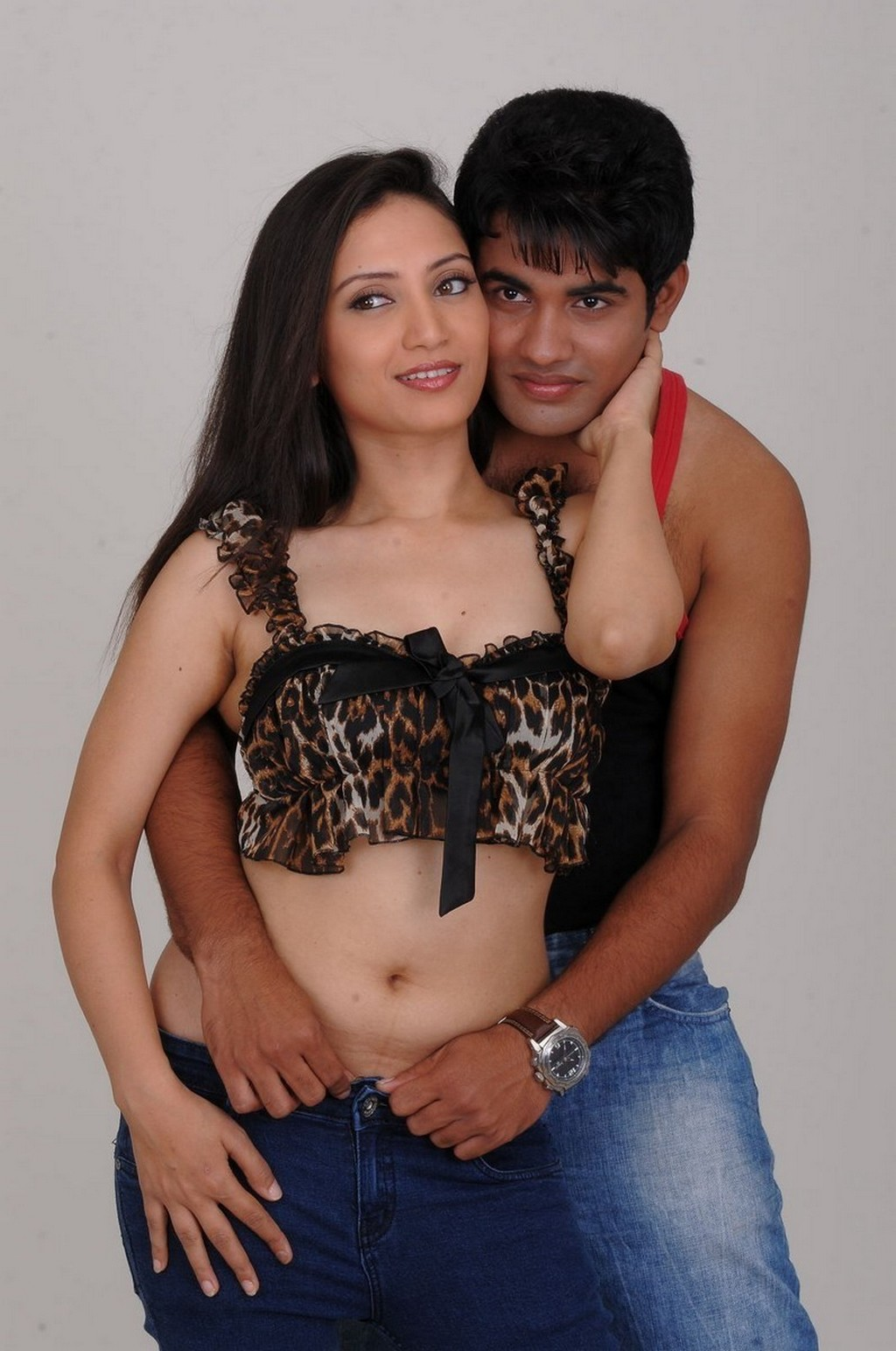 Telugu Movie Hot Photos Stills - Shiner Photos-2191