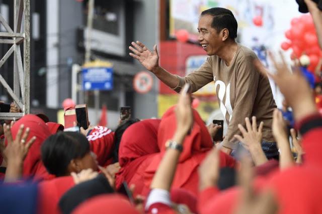 MANTAP, Jokowi Kirim Kepdes ke LN Studi Banding Tahun Depan
