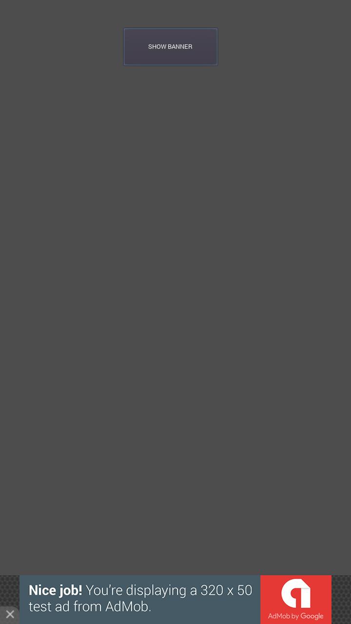Quick Tutorial: How to Use AdMob on Godot Engine | Página Pessoal de