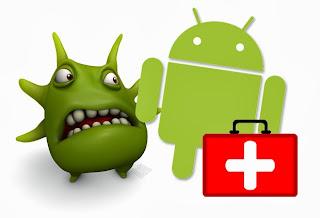 أفضل برامج الحماية من الفيروسات لأجهزة الأندرويد