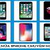 Các trường hợp cần phải thay màn hình iPhone 7 Plus