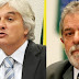 """Lula """"acompanhava tudo de perto nas propinas da Petrobras"""", diz Delcídio do Amaral"""