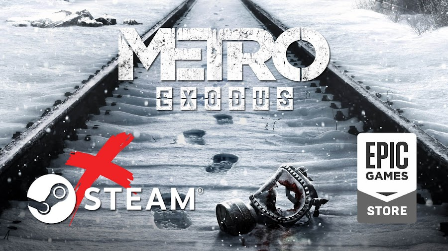 metro exodus pc epic games store steam