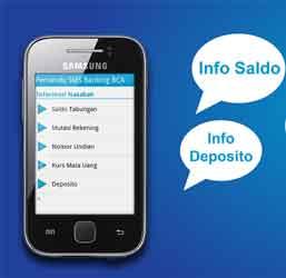 Cara Daftar Sms Banking BCA dengan Lengkap