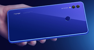 مراجعة كاملة لهاتف هواوي هونر نوت Huawei Honor Note 10