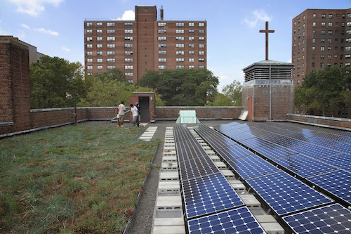Good Church Design Green Roofs In Church Design