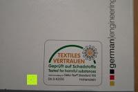 Textiles Vertrauen: Beurer HK 44 Heizkissen (elektrische Wärme in Wärmflaschenform)
