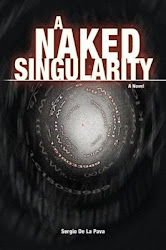 A Naked Singularity