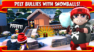 Game Android SnowJinks