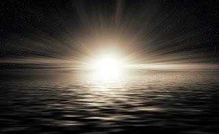 kohti valoa, kuolema, uusi päivä, usko, toivo, rakkaus