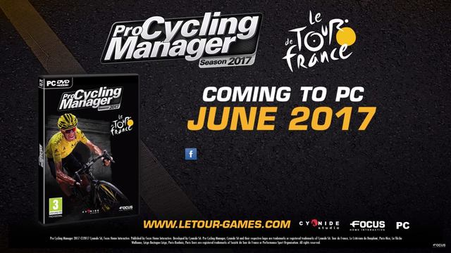 Pro Cycling Manager 2017 PROPER-CODEX Free Download
