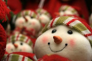 Snowman John A Gerling DDS MSD McAllen TX