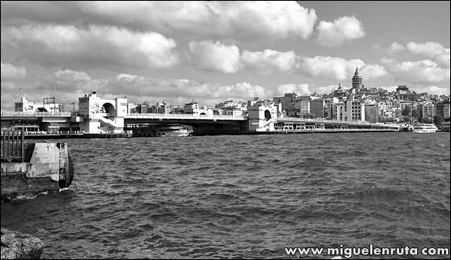 Puente-Galata-Estambul