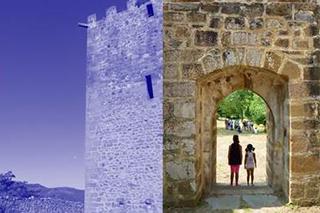 Visitas al Castillo Muñatones de Muskiz