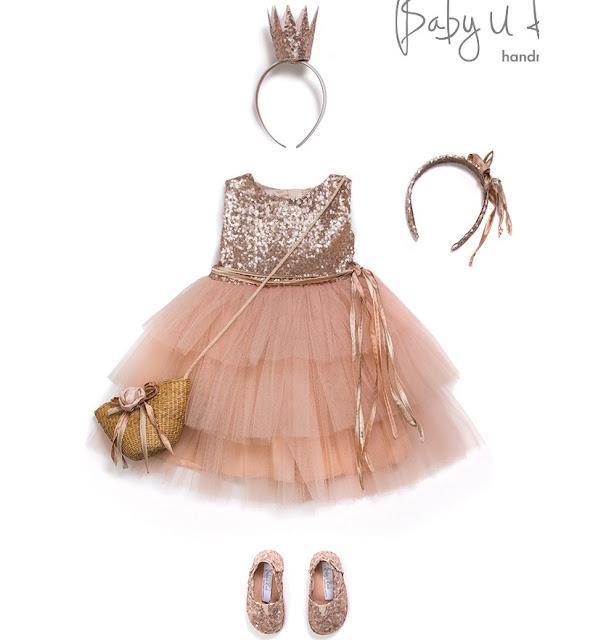 βαπτιστικά φορέματα ροζ
