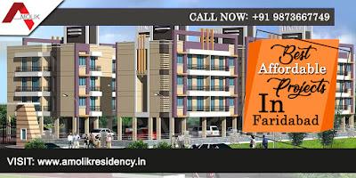 Amolik Residency