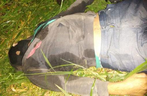 Barra da Estiva: Assaltante é morto durante tentativa de assalto