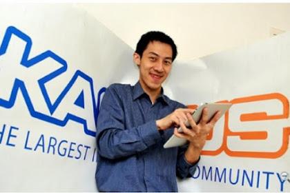 KISAH SUKSES 3 PENGUSAHA MUDA BISNIS STARTUP DARI INDONESIA