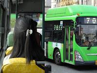 Kisah Cowok Bantu Cewek Menstruasi di Bus ini So Sweet Banget Seperti Drama Korea