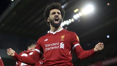 Mo Salah Beri Pujian Kepada Impak Taktikal Klopp Untuk Prestasi Cemerlangnya Di Liverpool...