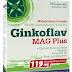 Olimp Labs - Ginkoflav MAG Plus (Ginkgo Biloba)