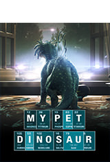 My Pet Dinosaur (2017) BDRip m1080p Español Castellano AC3 2.0 / ingles AC3 5.1