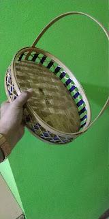 Souvenir Bambu