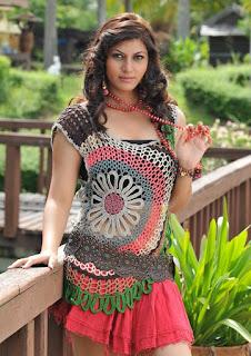Sara Sharma 4