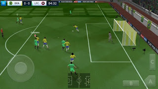 Dream league soccer 2018 gameplay