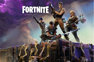 Download and Play Fortnite Game on Your Android Device