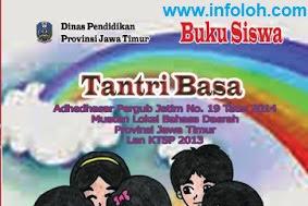 Download Buku Siswa Bahasa Jawa Kelas 6 SD / MI Terbaru