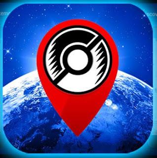 Poke Radar for Pokemon GO v1.6 Apk Terbaru 2016