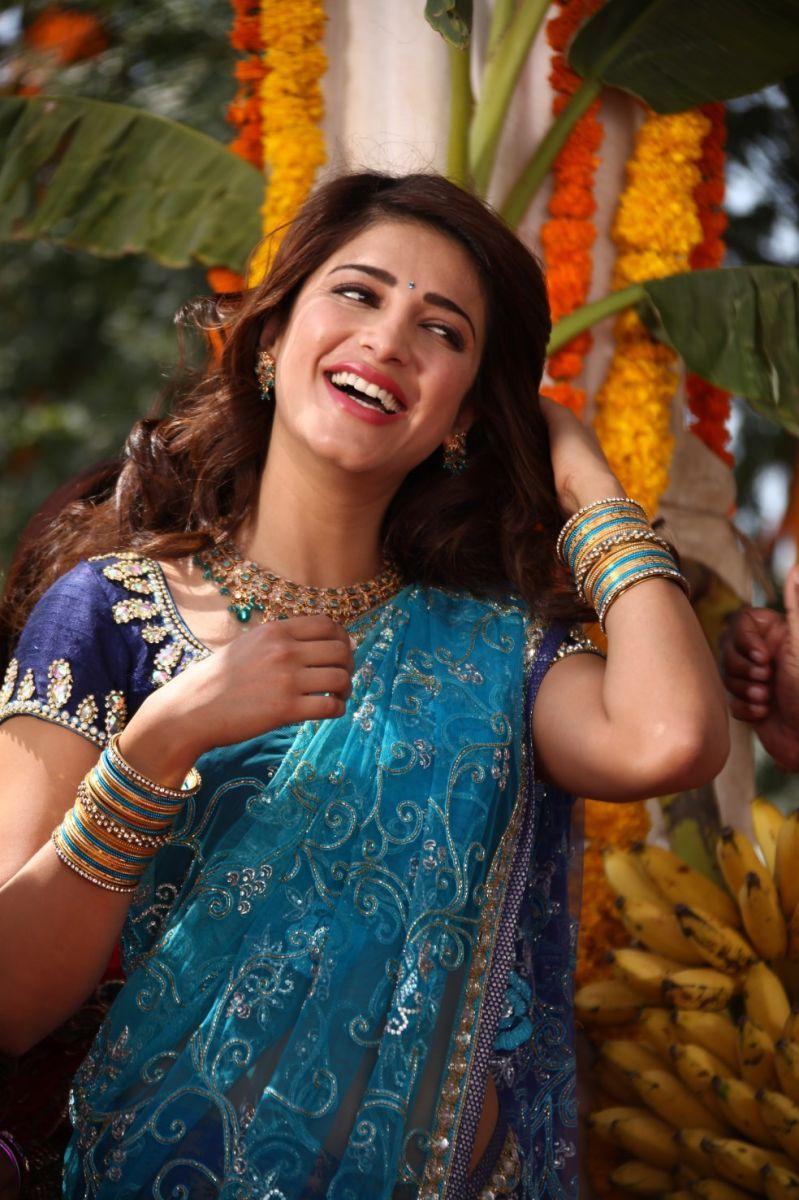Desi Actress Pictures Shruti Hassan Hot Photos From -6105