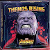 USAopoly anuncia Thanos Rising: Avengers Infinity War